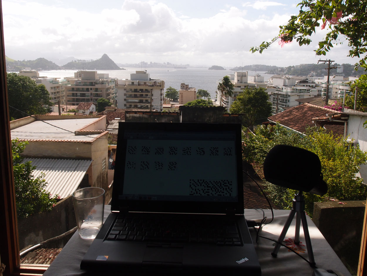 2016-01-21 01 Niteroi (Fotos Audioaunahmen Komposition)
